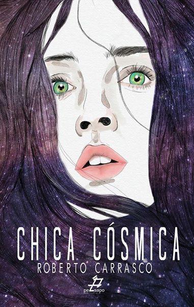 Chica cósmica