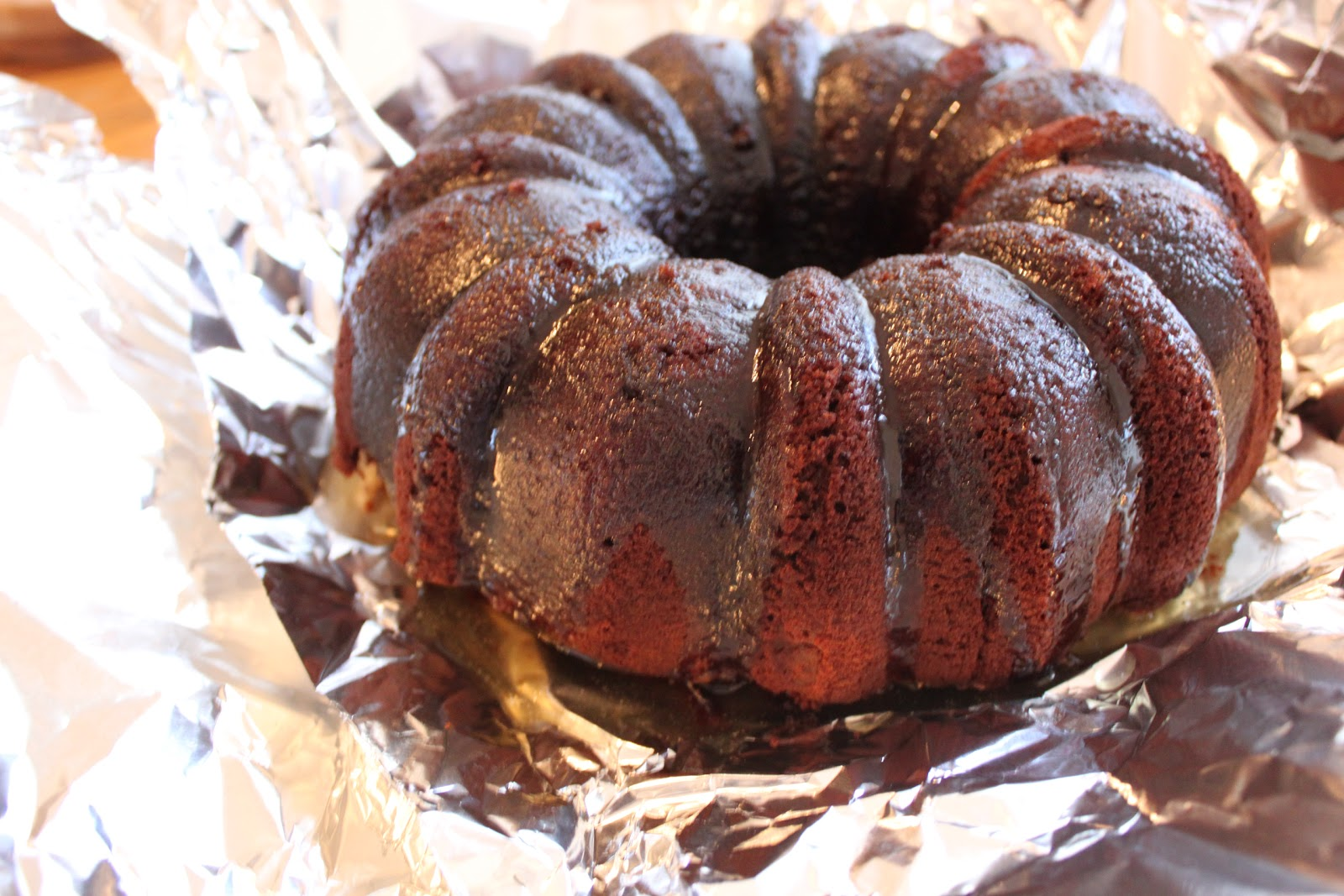 make this cake every year for friends that love rum the buttery rum ...