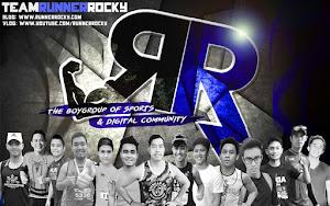 Team Runner Rocky
