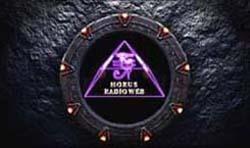 Horus Radio Web