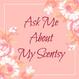 My Fave Scentsy