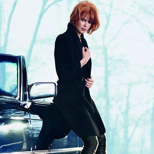 Marlow Lou: Nicole Kidman