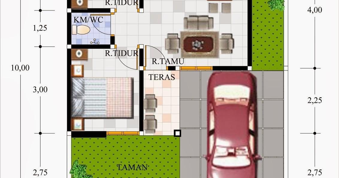 Desain Rumah Sederhana Minimalis Desain Rumah Minimalis