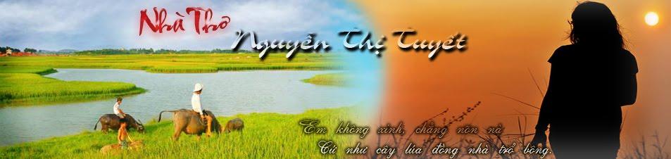 Nguyễn Thị Tuyết