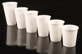 Negocio+vasos+desechables