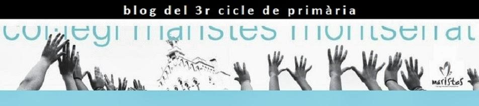 Blog del 3r cicle
