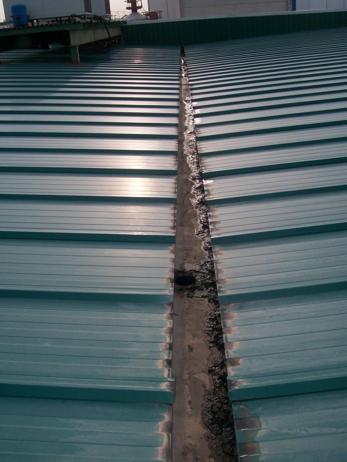 Reparar tejado de chapa en madrid reparar tejado en madrid for Tejados de chapa