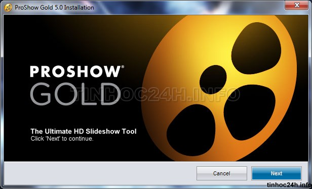 Proshow Gold 5 Full