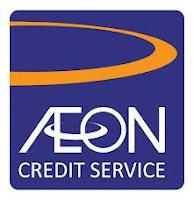 lowongan kerja PT Aeon Credit