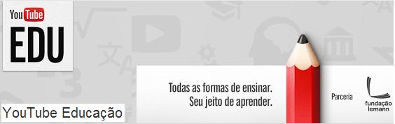 YouTubeEDU, 8 mil videoaulas gratuitas em português