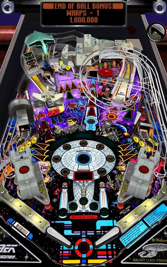 Pinball Arcade v1.33.4 All Unlocked