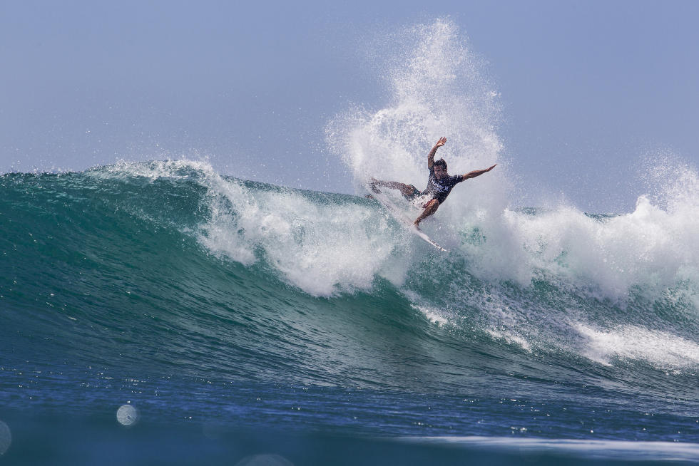 14 Tomas Hermes Hurley Pro at Trestles Foto WSL Kirstin Scholtz