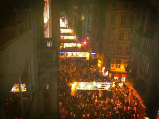 مظاهرات تركيا اردوغان- اسطنبول 1-6-2013