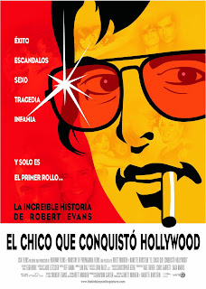 El Chico que Conquistó Hollywood