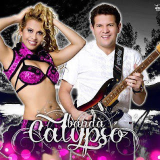 download Banda Calypso Eternos Namorados Vol 18 2012 Cd