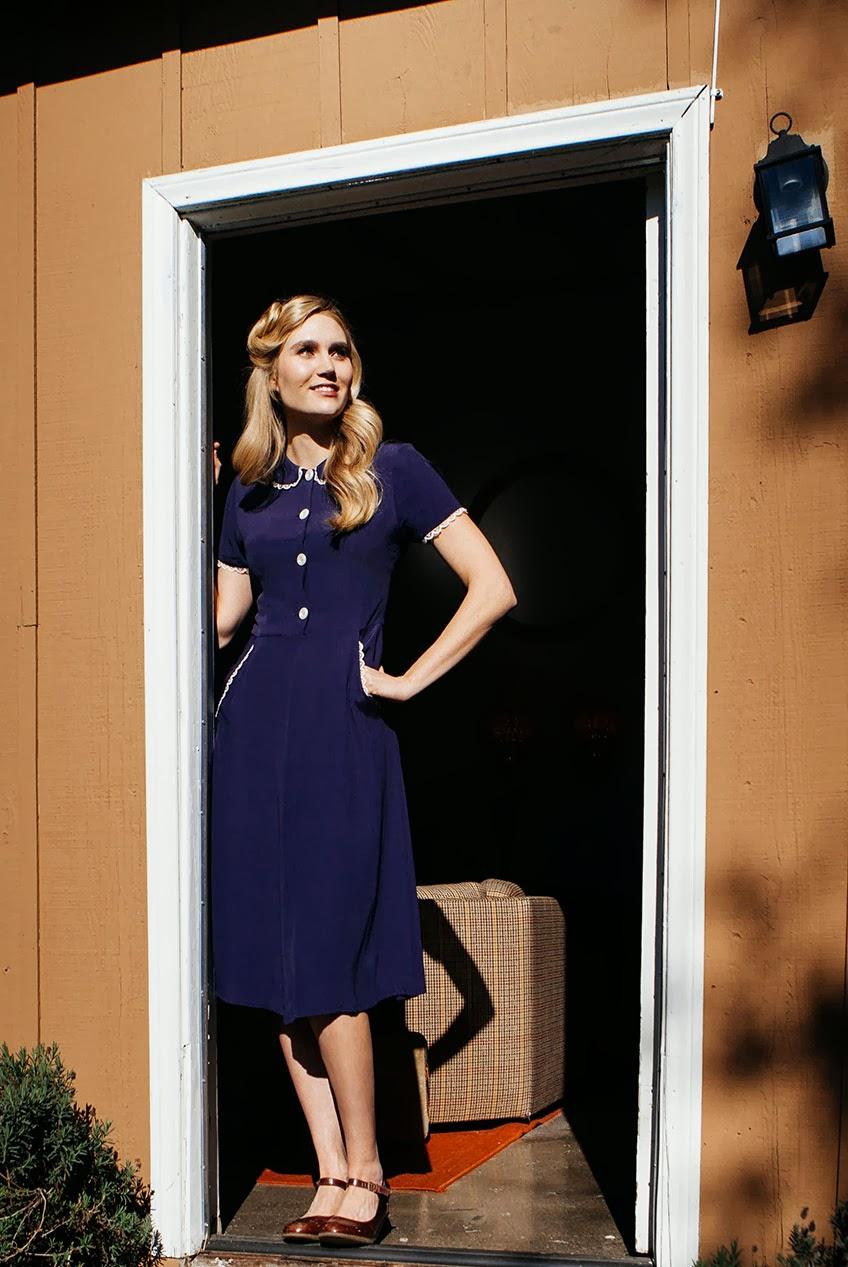 Nora Kirkpatrick clothes