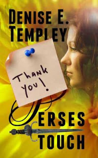 The Perses Touch by Denise E. Templey