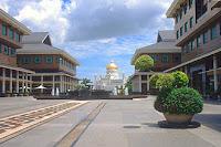 Yayasan Sultan Hassanal Bolkiah Complex