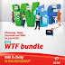 Chat on WhatsApp, BBM, Twitter & Facebook for just #200 Monthly on Airtel WTF