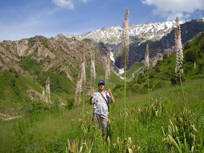 uzbekistan hiking, uzbekistan craft tours