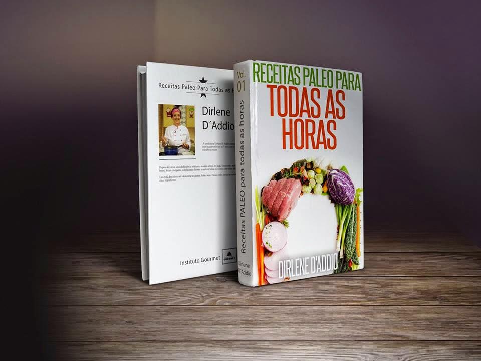 Compre - Livro de Receitas