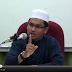 Ustaz Mohd Rizal Azizan - Dahulukan Al-Quran Sebelum Science (Aqal)