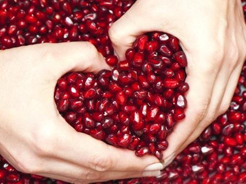 ،فوائد الفواكه،الصحة والرجيم،الرشاقة ،فوائد مذهلة للرمان سارع بالتعرف عليها