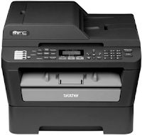 Brother MFC-7460DN Driver Download