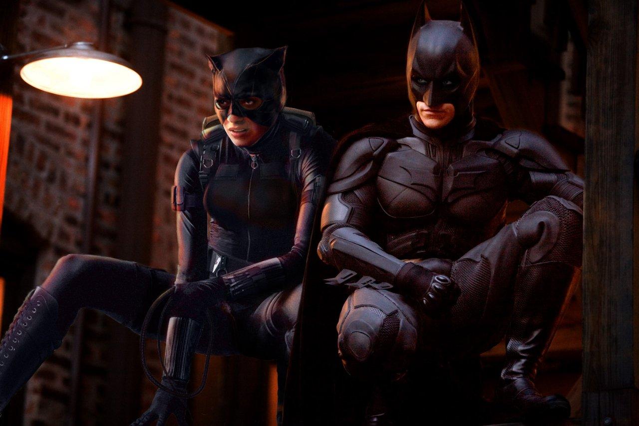 Секс с бетвенам, Бэтмен - бесплатное порно онлайн, смотреть видео ролики 2 фотография