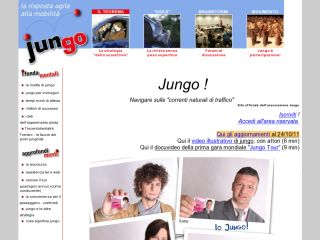 Jungo Community Autostoppisti