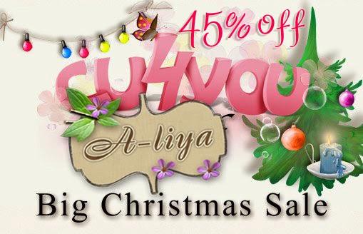 new year CU sale