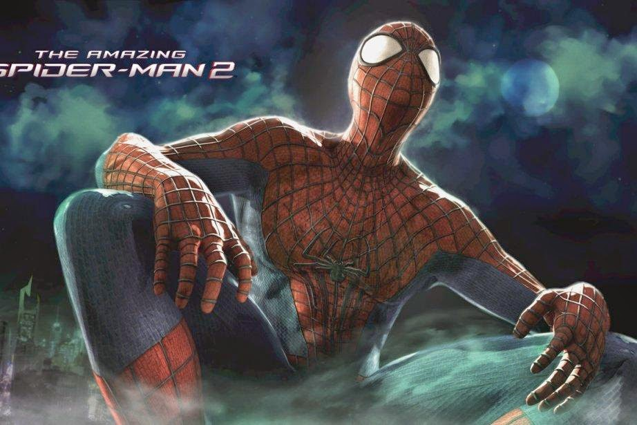 The Amazing Spider-Man 2 Full Apk+Data
