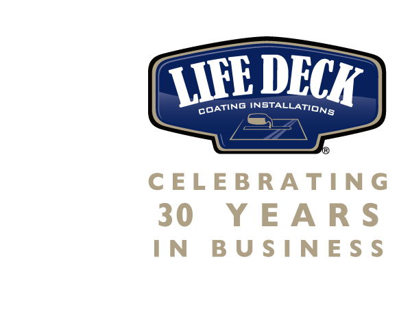 Life Deck Coating Installations