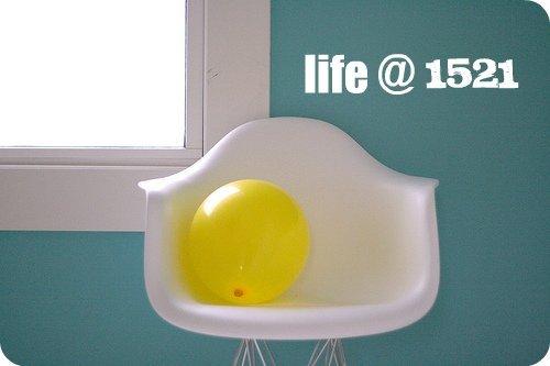 life @ 1521