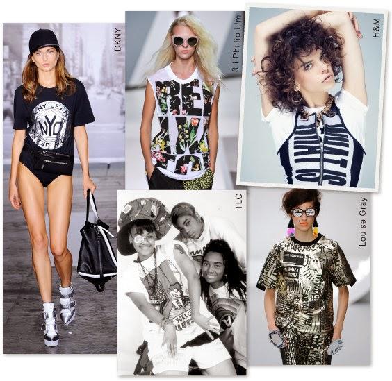 Tendance mode streetwear