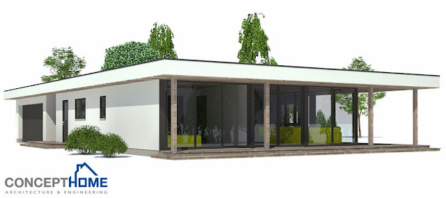 Affordable Modern House Plans Affordable Home Plans Affordable Home Plan Ch190