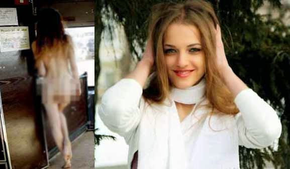 Liana Klevtsova naked 587