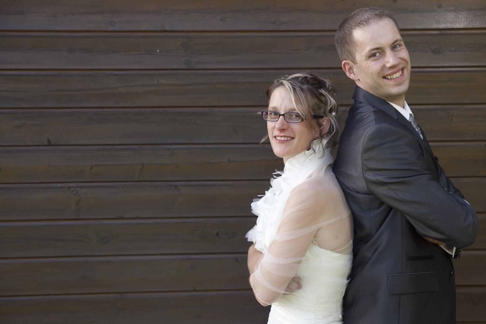 Laurent christophe photographe mariage de s verine et anthony - Salon du mariage la roche sur yon ...