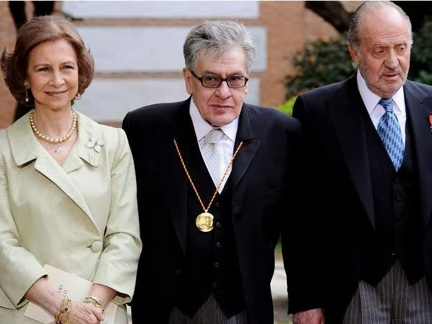 J.E. Pacheco premio cervantes