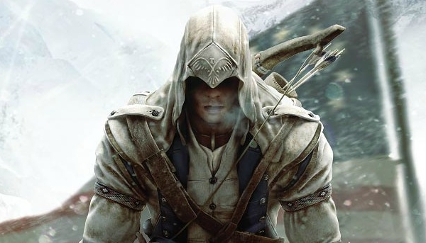Assassin's Creed 3 (PS3, Xbox360, PC)