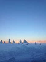 Vinter p Nordseter