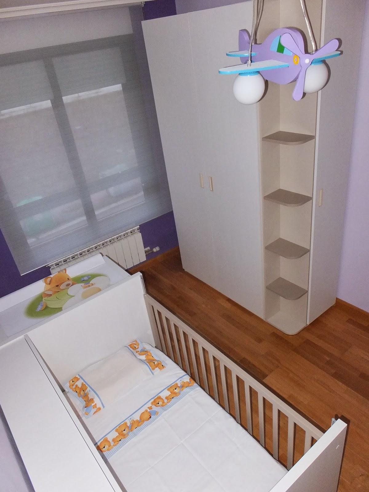 Muebles ros jorge v tore ganador de la ltima habitaci n - Mueble habitacion infantil ...