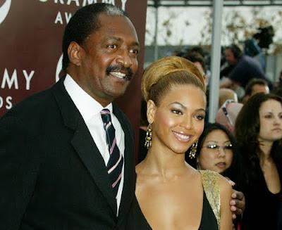 >News // Beyoncé Entame Un Procès Contre Son Père Mathew Knowles…