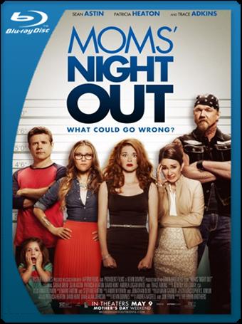 Una Noche para Mamá (2014) BRrip 720p Latino-Ingles