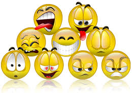 blogger emoticon