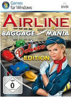 download game Airline Baggage Mania Deluxe