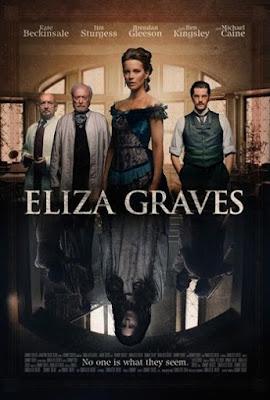 El Manicomio de Eliza en Español Latino