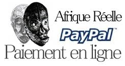 S&#39;abonner  l&#39;Afrique Relle par carte bleue ou Paypal