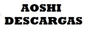 Aoshi Descargas