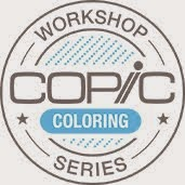 Copic Workshop 2014